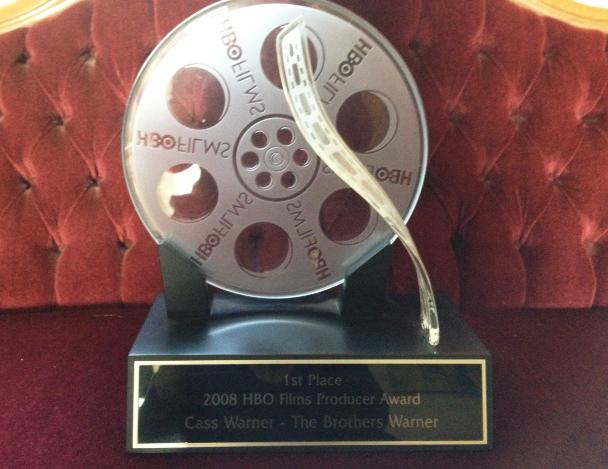 HBO Producer's Award
